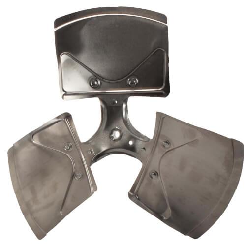 "Condenser Fan Blade 18"", 1/2"" Bore Product Image"