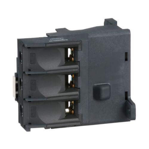 TeSys LRD Thermal Overload Relay Terminal Block Adaptor Product Image