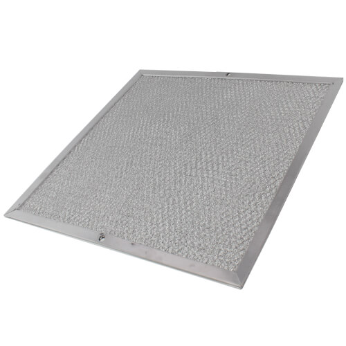 """Model LAF1 Grease Filter, 12"""" x 12-1/4"""" Product Image"""