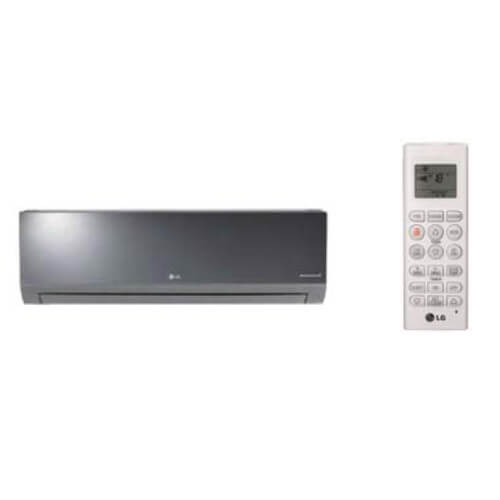 18,000 BTU Art Cool Mirror Multi F Air Conditioner/Inverter Heat Pump (Indoor Unit) Product Image