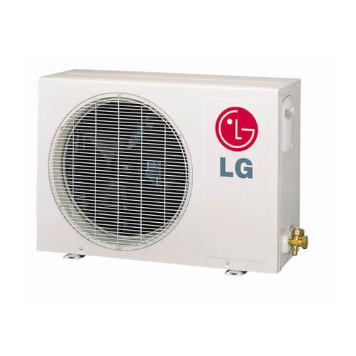 11,200 BTU Art Cool Gallery Single Zone Air Conditioner/Inverter Heat Pump (Outdoor Unit) Product Image