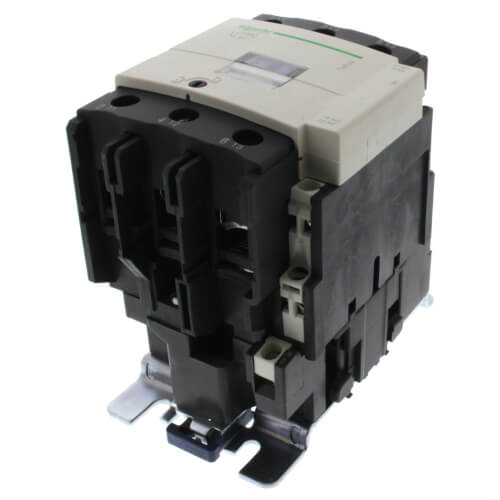 7-1/2 HP Contactor, 3P, 80A (120V) Product Image