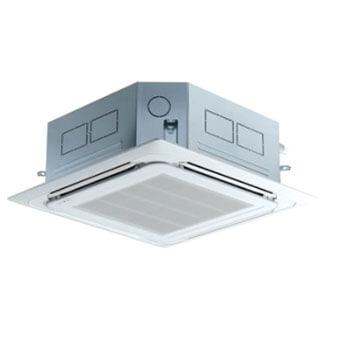 9,000 BTU Single Zone Ceiling Cassette Air Cond/Heat Pump - Indoor Unit Product Image