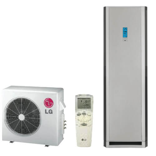 Lf246hv Lg Lf246hv 23 000 Btu Ductless Single Zone