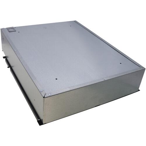 LFK Fan-Forced Wall Heater (4,000 Watts - 240 Volt) Product Image