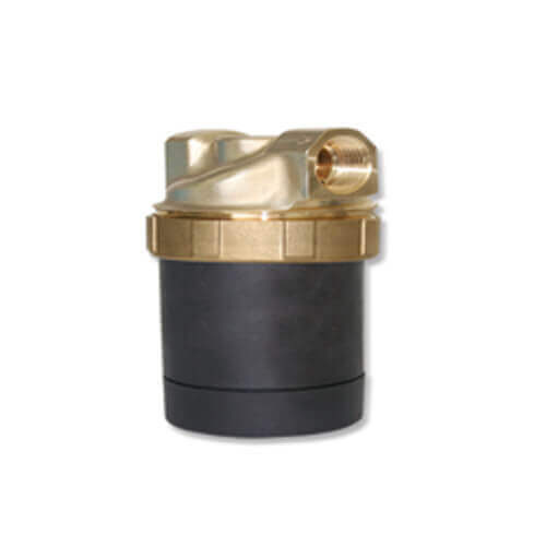 """E1-BCTNRN1W-06, E Circulating Pump w/Adjustable Thermostat and Plug (1/2"""" FPT) Product Image"""