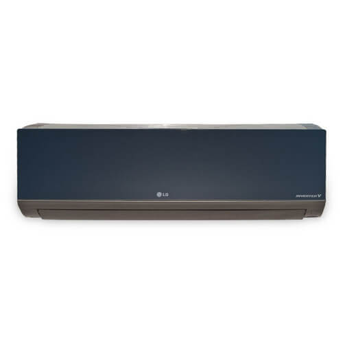 9,000 BTU Art Cool Ductless Multi-Split Air Cond/Heat Pump - Indoor Unit (Compatible w/ Wired Wall Thermostat) Product Image