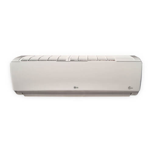 9,000 BTU Ductless Multi-Split Air Cond/Heat Pump - Indoor Unit (Compatible w/ Wired Wall Thermostat) Product Image
