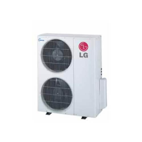 34,000 BTU Quad-Zone Multi-Split Air Cond/Heat Pump - Outdoor Unit Product Image