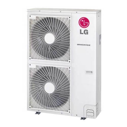 Inverter Multi F Outdoor Heat Pump - Up to 8 Zones