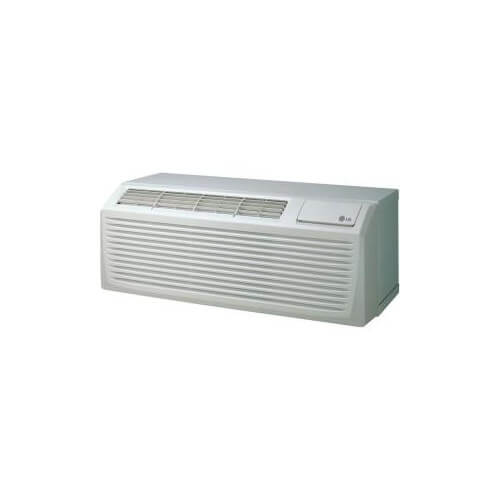 9,500 BTU Packaged Terminal Air Conditioner, Heat/Cool (3.5kW) Product Image