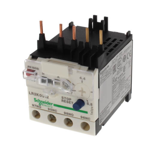 Overload Relay (3.8/5.5A) Product Image