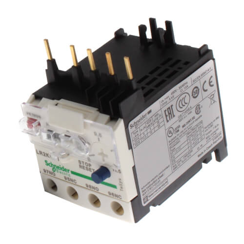 Thermal Overload Relay, Class 10, 8 to 11.5A (690V) Product Image