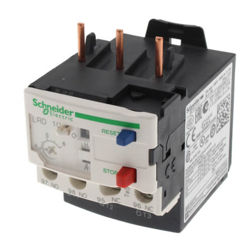 Overload Relay (4.6A) Product Image
