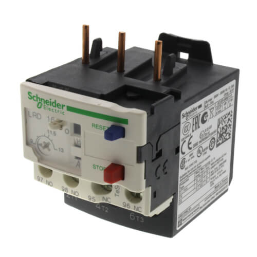 Overload Relay (9/13A) Product Image
