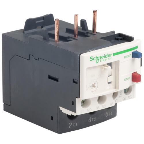 TeSys LRD Thermal Overload Relay (9-13A, Class 20) Product Image