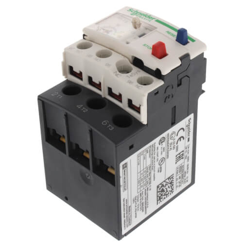 Thermal Overload Relay, Class 20, 12 to 18A (690V) Product Image