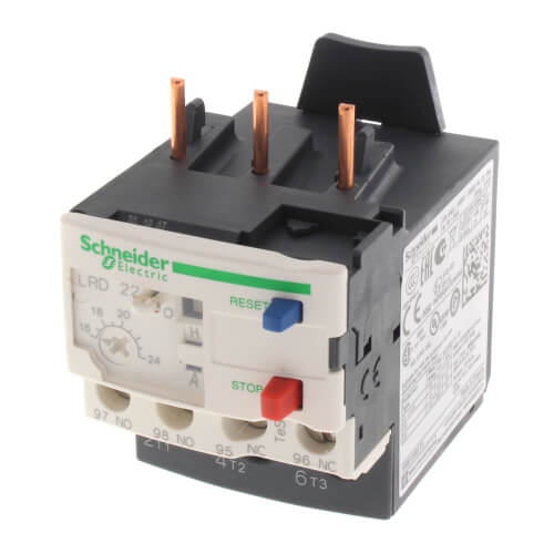 IEC Overload Relay (16/24A) Product Image