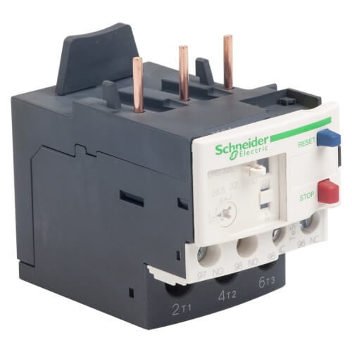 TeSys LRD Thermal Overload Relay (23-32A, Class 20) Product Image