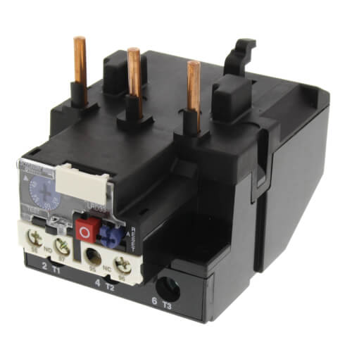 Thermal Overload Relay, Class 10, 45 to 65A (690V) Product Image