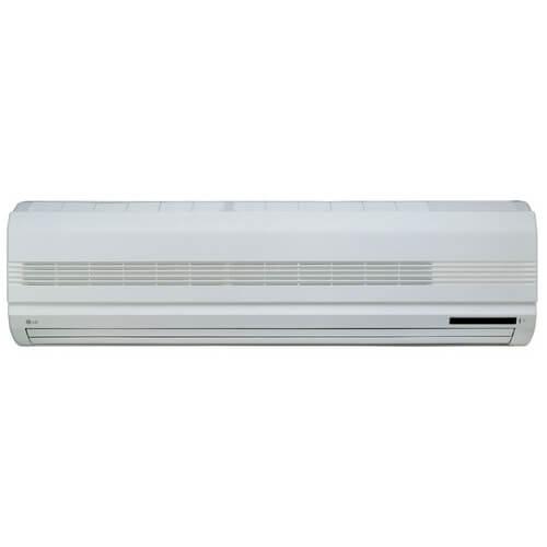 22,000 BTU Ductless Single Zone Air Conditioner/Inverter Heat Pump (Indoor Unit) Product Image