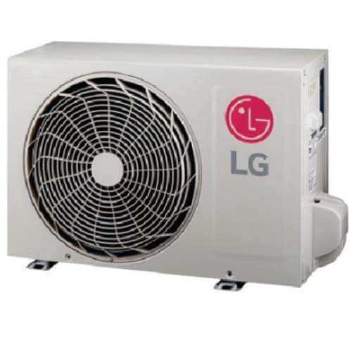 9,000 BTU 20 SEER Inverter Heat Pump - Mega Series Value Line, 115V (Outdoor Unit) Product Image