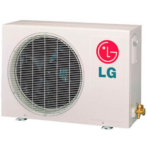 9,000 High Efficiency Heat Pump & Air Conditioner 28 SEER (Outdoor Unit) Product Image