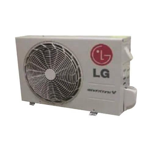 17,000 BTU Mega Single Zone Inverter Air Conditioner/Heat Pump (Outdoor Unit) Product Image