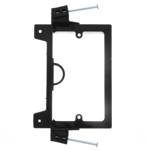 1-Gang Nail On Low Voltage Mounting Brackets for New Construction Product Image