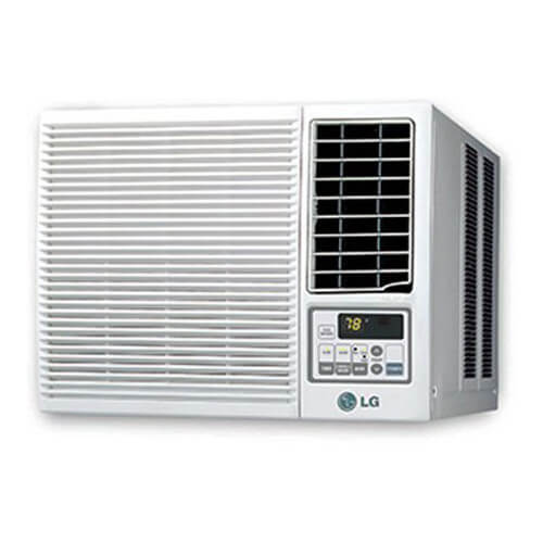 Lw7010hr lg lw7010hr 7 000 btu heating cooling window for 1200 btu window unit