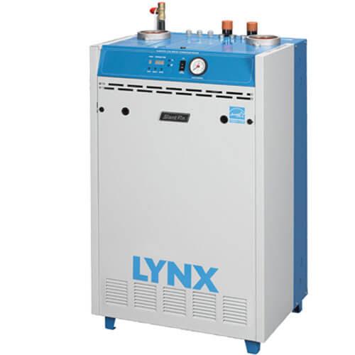 LX-120, 92,000 BTU Output Condensing Boiler (Nat Gas) Product Image