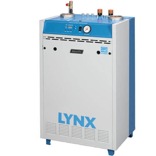 LX-150, 116,000 BTU Output Condensing Boiler (Nat Gas) Product Image