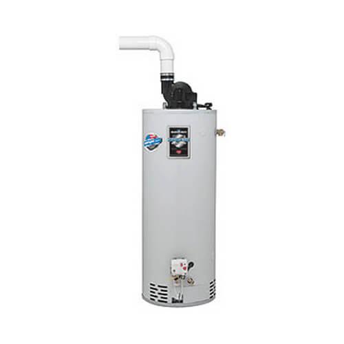 Rg2pv75h6x Bradford White Rg2pv75h6x 75 Gallon 75 500 Btu Ttw2 Power Vent Energy Saver Residential Water Heater Lp Gas