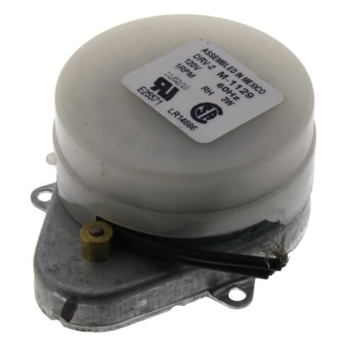 8025 Series Replacement Motor (120v) Product Image