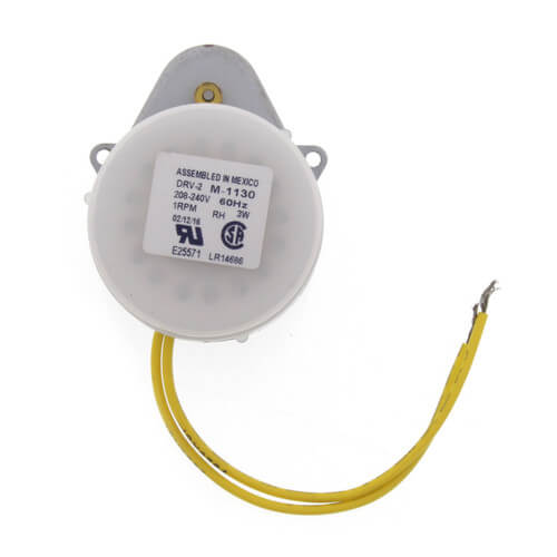 8025 Series Replacement Motor (208-240v) Product Image