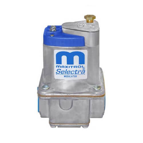 "3/8"" Modulator Valve for use with LPG (liquid propane gas) Product Image"