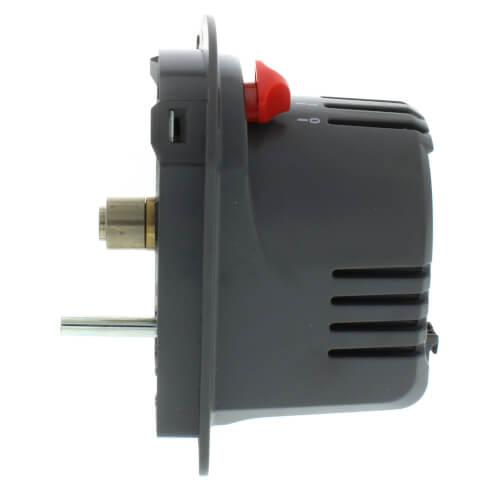 Honeywell m847d1012 honeywell m847d1012 replacement for Zone damper motor repair