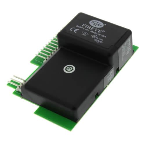 0.8 Sec. FFRT M-Series II Flame Rectifier Amplifier Product Image
