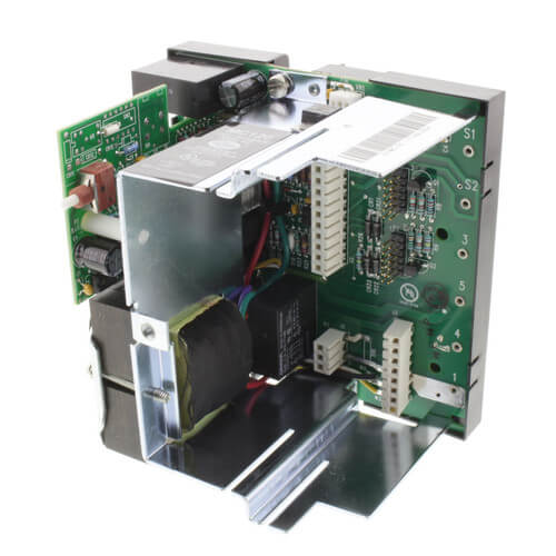 50/60 Hz M-Series II Chassis with Remote Reset & Post Purge (120V) Product Image