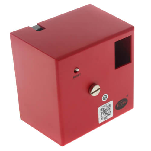 50/60 Hz M-Series II Chassis with Remote Reset (120V) Product Image
