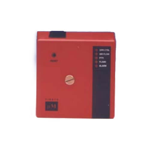 MicroM Control Module with E500 Communication Interface & Remote Reset (120V) Product Image