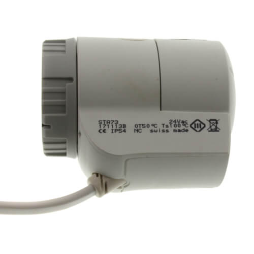 Normally Open Replacement Actuator (24 VAC) Product Image