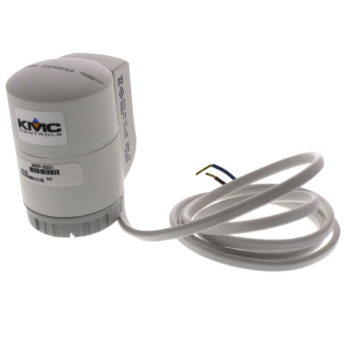 Normally Closed Replacement Actuator (24 VAC) Product Image