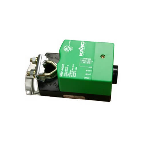 Direct-Coupled ControlSet Actuator, 2-10 VDC (40 in-lb) Product Image