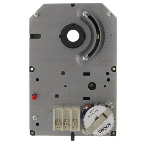 Direct-Coupled Tri-State ControlSet Actuator, 300 Sec/90° (50 in-lb) Product Image
