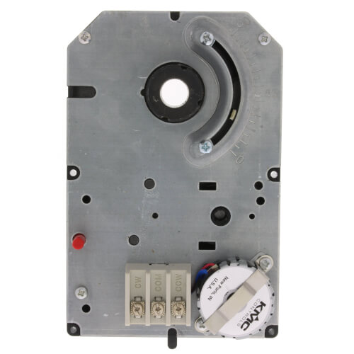 Direct-Coupled Tri-State ControlSet Actuator, 90 Sec/90° (50 in-lb) Product Image