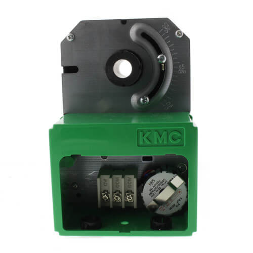 Direct-Coupled Replacement Damper Actuators for Residential Round Zone Dampers Product Image