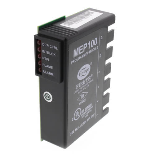 10 Sec. PTFI MicroM Programmer Module with Relight Operation Product Image