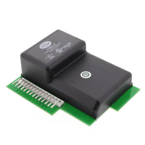 3 Sec. FFRT MicroM Flame Rod Photocell Amplifier Product Image