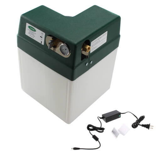 MF200 PRESSURE PAL Hydronic Mini System Feeder (6 Gallon) Product Image